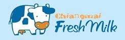 freshmilk chiangmai