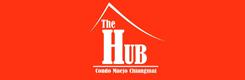 the hub condo